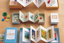 Card books