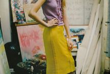 Fashion Looks / Inspiring Fashion looks