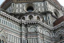 Cestování-architektura