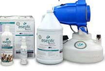 Cleaners & Aseptics