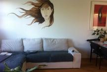 Murals by Lollipop Customs