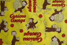 Aren't we all a little curious? / This has to be my favorite MONKEY......if you love Curious George, then, this boards for you.