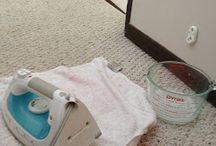 House cleaning ideas / by Alexandra Hurtado Naranjo