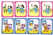 Καρτες χρονολογικης ακολουθειας