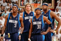Dallas Mavericks / by Steve Van Dusen