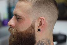 cabelo e barba