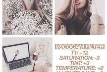 VSCO/INSTAGRAM <3