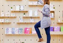Ideas tienda KLHOSS