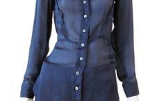 Women Shirts Online / Designer women shirts online from DressSpace. http://www.dressspace.com/en/woman/clothing/camicie.php