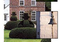 gardens / Gardens to visit, from Ampthill