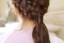 Hairdos I like / by Ariel P