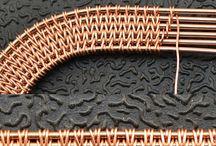 Плетение из проволоки
