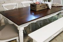 Simone furniture