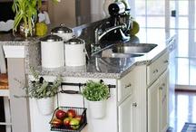 kitchen / by Sandy Maclean
