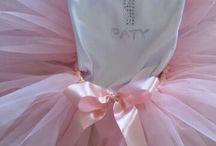 roupa bailarina