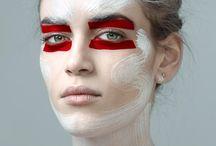 Make-up / accessories
