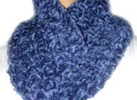 crochet away/ knit today (or tomorrow)  / by Heather Hoffman