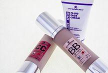 Dierproefvrije cremes van salonkwaliteit / Utsukusy heeft plantaardige en dierproefvrije crèmes die geschikt zijn voor thuisgebruik en gebruik in professionele salons.