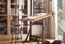 My Office  / by Erin Fossum