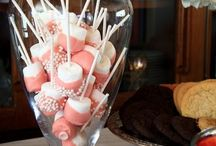 Party ideas / by Angela Halcomb-Mcpherson