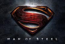Superman the Movie / by Michael Bunata