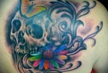 My tattoo / by Lisa Hamblin Bray