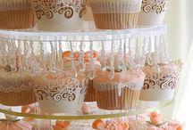 Style: Shabby Chic wedding