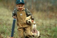 Puppy Love / by Nevada Jennings