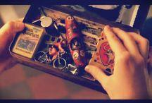Tin box in movies