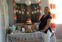 baby shower A