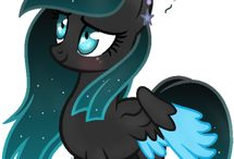 favourite mlp