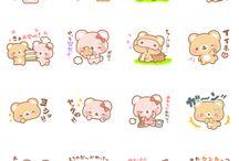 cute prints