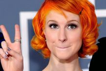 "Hayley Williams de Paramore interpreta ""My Friends Over You"" con New Found Glory"