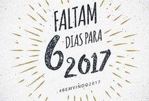 #bemvindo2017