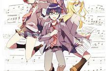 Anime!