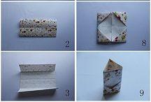 Basteln mit Papier