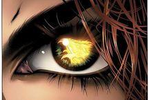 Marvel : Jean Grey