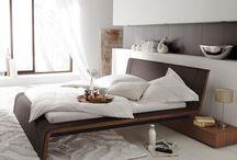 Interesting / Bedroom