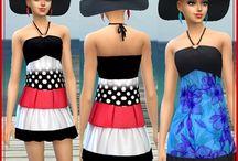 Sims 4- rekolory