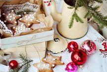 фото рождественские