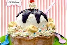 Everybody Loves Ice Cream / by Melissa Landrum