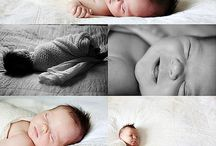 Newborn Photography / We love to capture those precious first moments with your newborn, check out our shoots here.