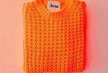 • aesthetic: orange theme •