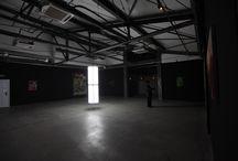 Black hall