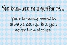 Sewing and Quilting Humor