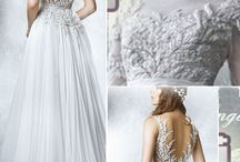 Wedding/prom dresses