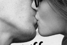 Kiss Cam / What's a little harmless kissing between friends?