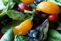recipies / salad