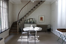 stairs / by Cindy Messinger