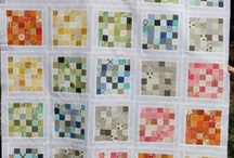 Quilting & Sewing / I love me some quiltin' and sewin'!  / by Tami Kittle